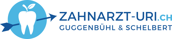 Zahnarztpraxis Guggenbühl & Schelbert Logo