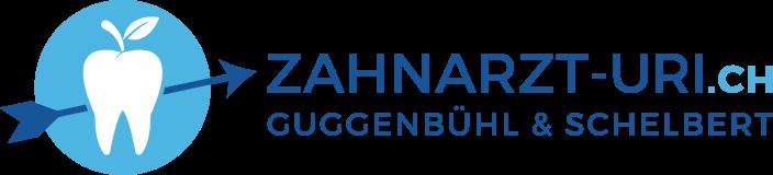 Zahnarztpraxis in Uri Logo